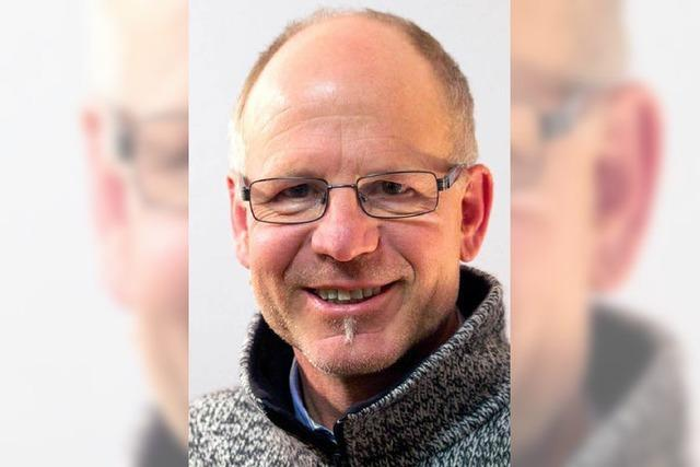 Alexander Kauz (Waldkirch)
