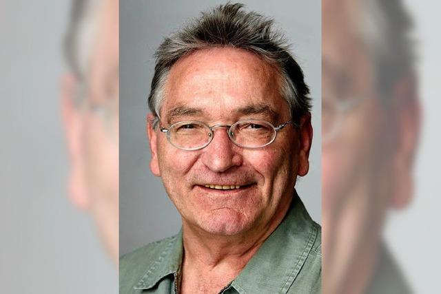 Manfred Berger (Waldkirch)