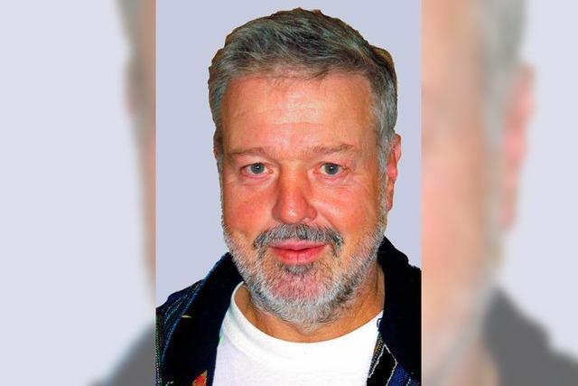 Arno Mechler (Waldkirch)