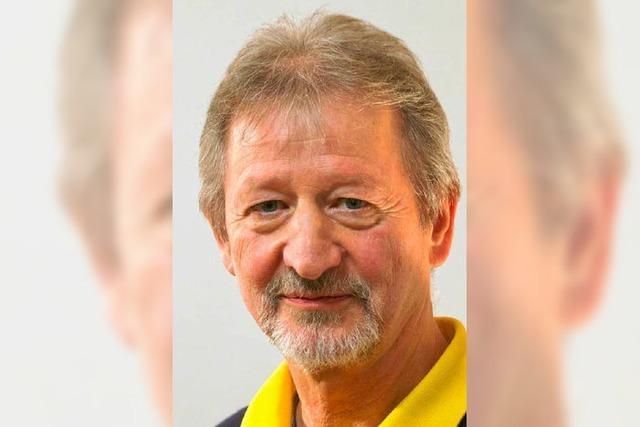 Ralph Bernhard (Waldkirch)