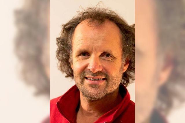Bernhard Baumann (Waldkirch)