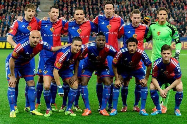 EL-Viertelfinale: FC Basel trifft auf FC Valencia
