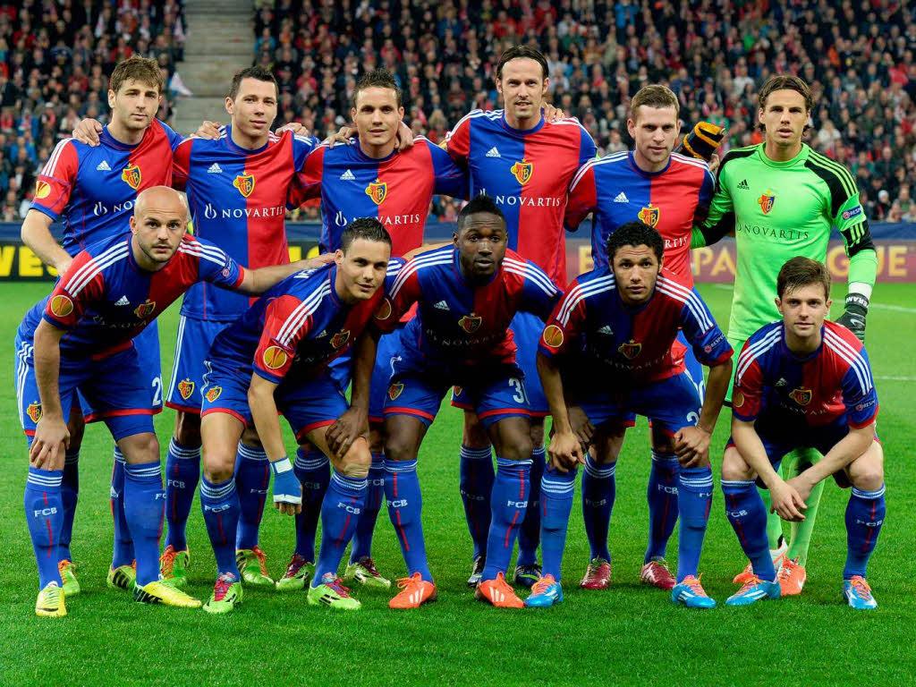 Europa League Mannschaften