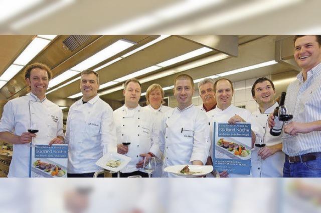 Feinschmecker-Küchenfest im Feldberger Waldhaus