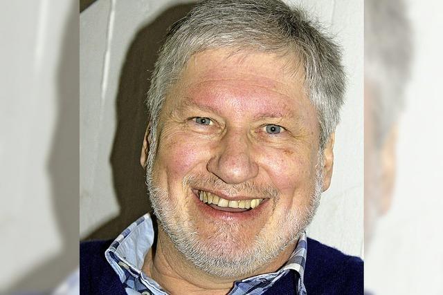 Klaus Steckeler gibt den Taktstock ab