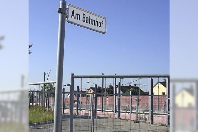 Gemeinderat: Der Platz soll