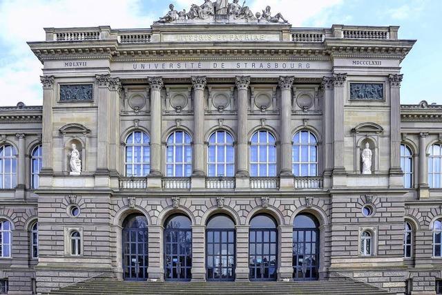 Germania und Argentorata sind wiedervereint
