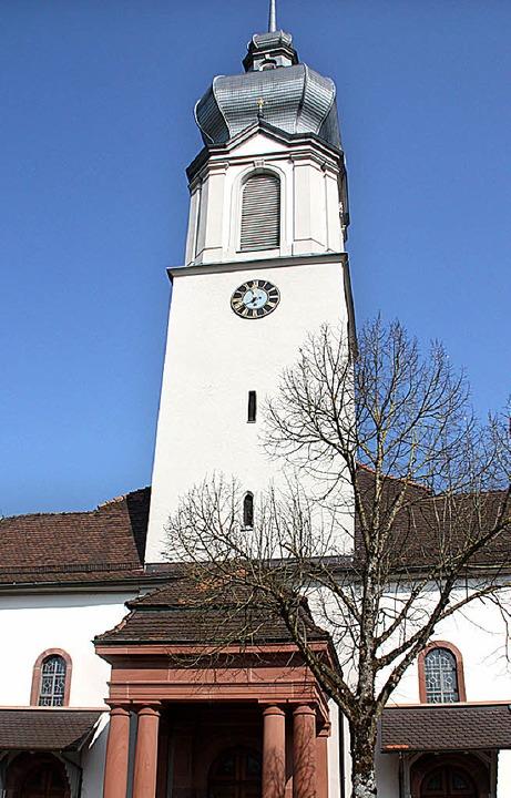 Von 2015 an werden die Kirchengemeinde...ne gemeinsame Kirchengemeinde bilden.   | Foto: Jörn Kerckhoff