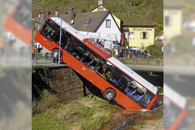 Busunternehmer fürchten Talfahrt