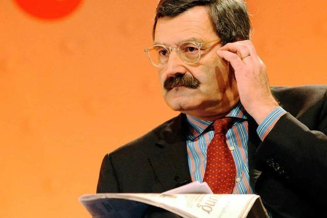 Verfassungsgericht prüft den ZDF-Staatsvertrag