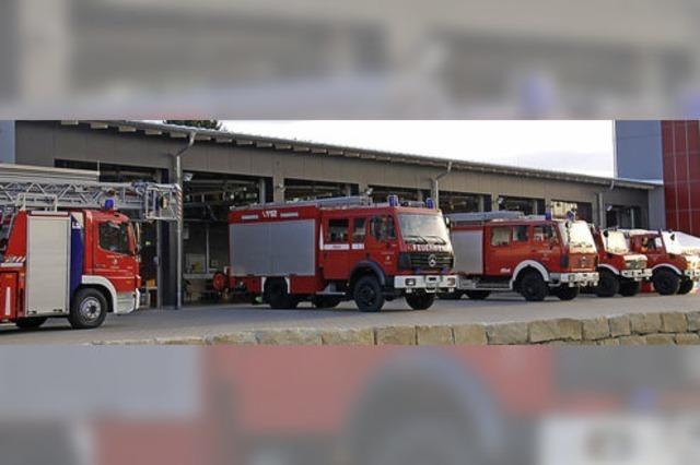 Feuerwehr ist mehr als