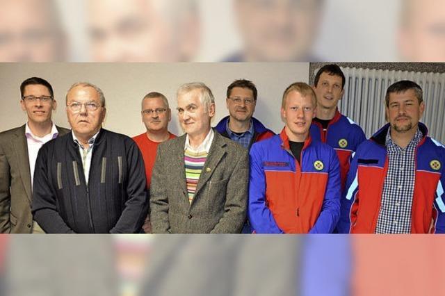 Bergwacht übernimmt vermehrt Rettungsaufgaben