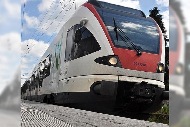 Feilschen um Zugewinne auf der S-Bahn