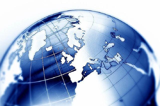 Globalisierung hilft Reichen