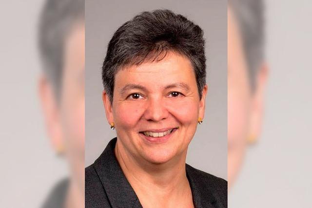 Irmgard Waldner (Freiburg)