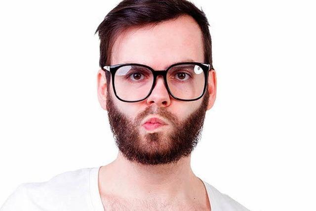 Was tun Hipster, wenn ihnen kein Bart wächst?
