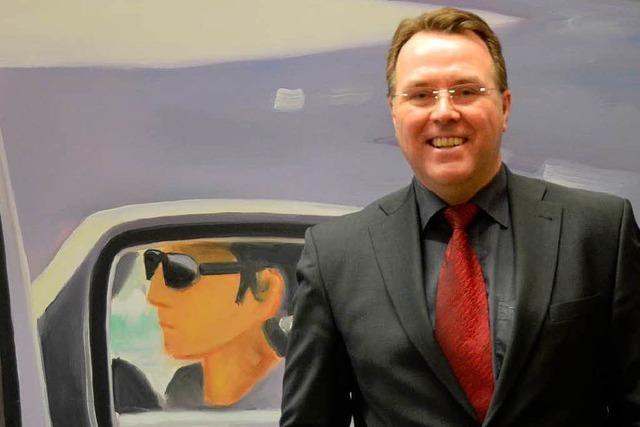 SPD schlägt Hans-Peter Kopp als Bürgermeister vor