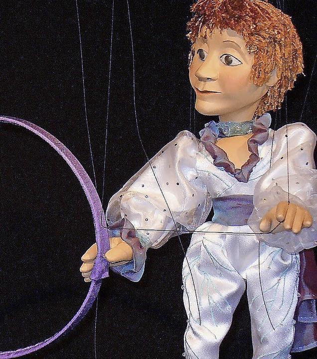 Zirkus Marionetto  | Foto: Pro