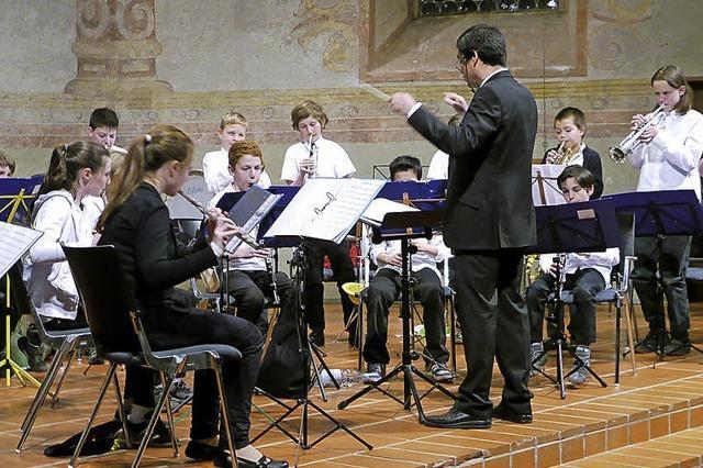 Drei starke Orchester
