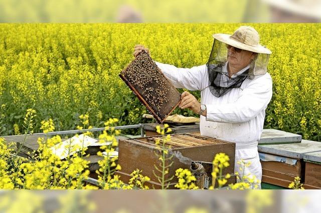 Zwei Festtage für alle Bienenzüchter