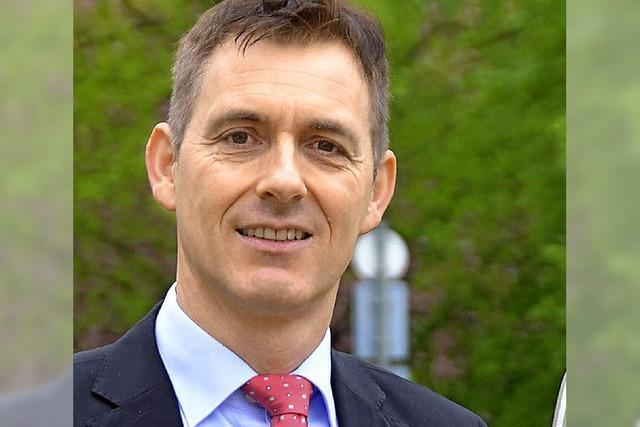 Auch Jörg Lutz bestätigt Kandidatur