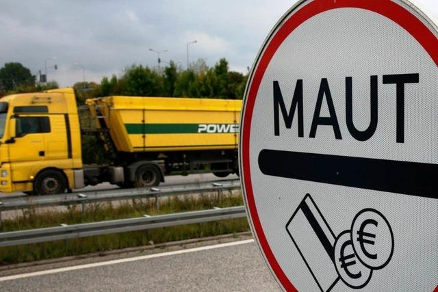Berlin dehnt Lkw-Maut aus – kommt sie auf der B31?
