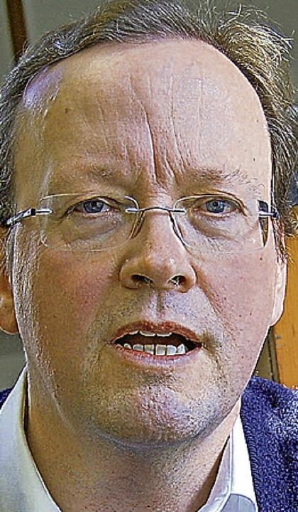 Brüning    Foto: Nückles Bärbel