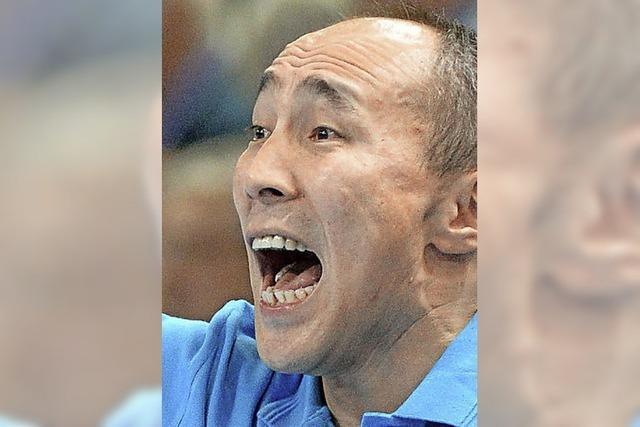 Trainer geraten aneinander - Handball unter der Gürtellinie