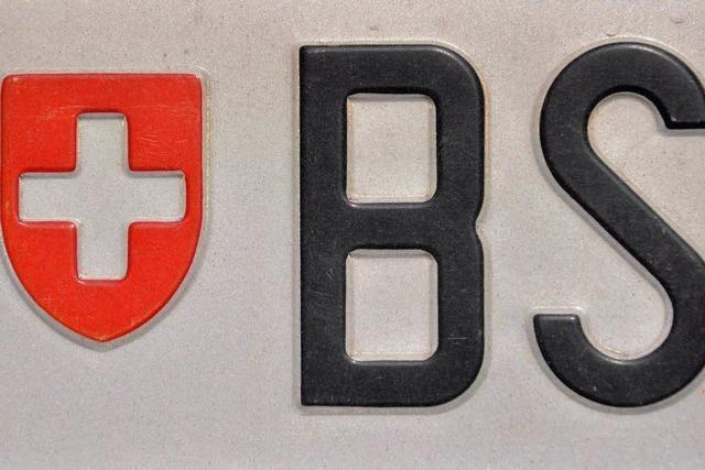 Basel-Stadt schreibt erneut schwarze Zahlen