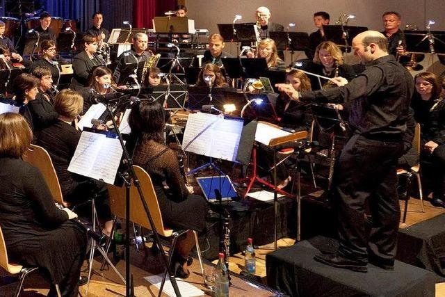 Kirchenkonzert eröffnet Jubiläumsjahr in Buchholz