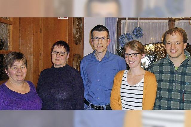 Förderverein finanzierte fünf Schulprojekte