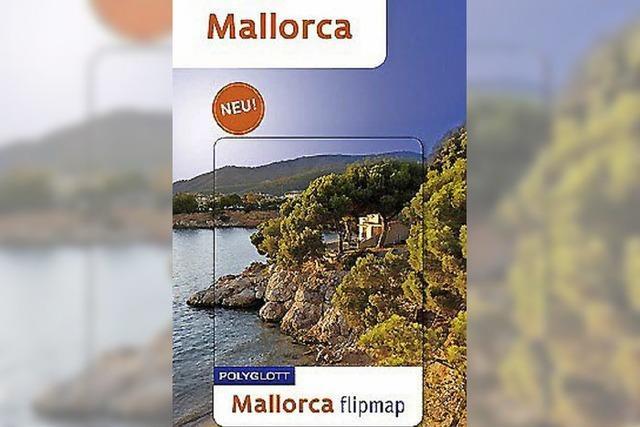 Reiseliteratur: Unterwegs auf Mallorca