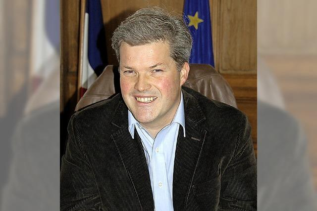 Bürgermeister von Bellême