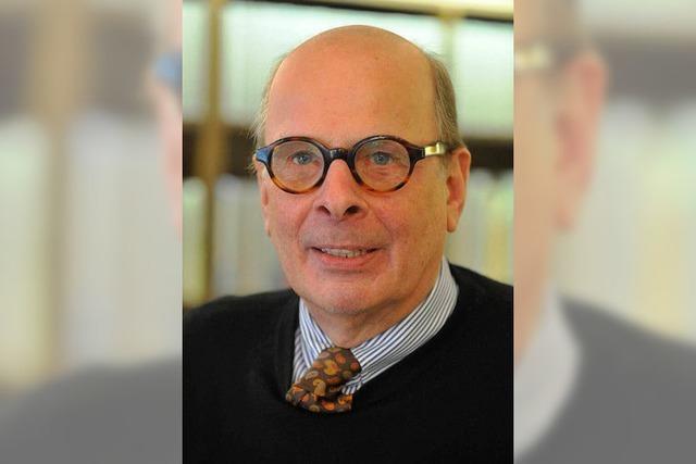 Thomas Bader von der Buchhandlung Wetzstein ist tot