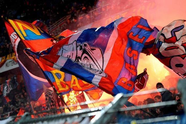 Uefa bestraft den FC Basel mit Geisterspielen