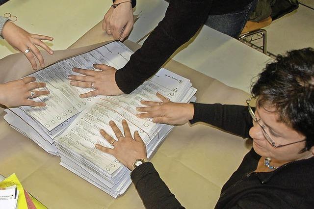 Die FDP drängt wieder ins Rathaus
