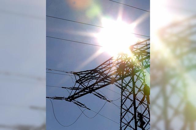 Richter kassieren Stromnetzverträge