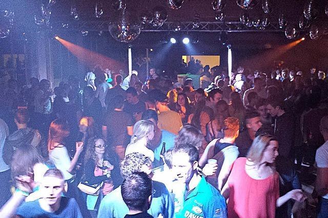 House-Party in Willaringen