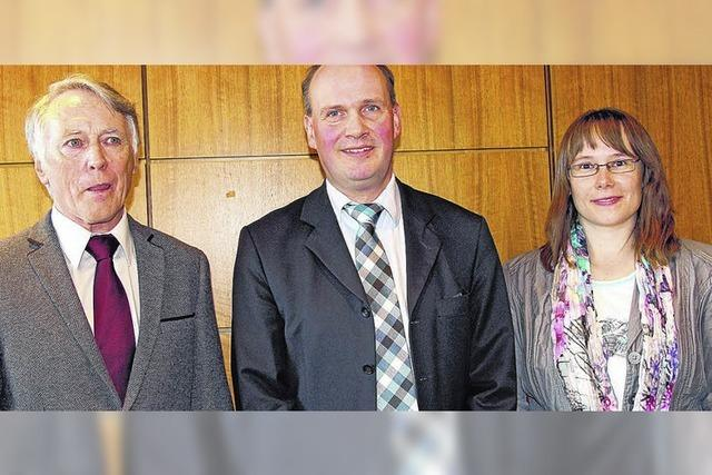 Albbrucker Finanzen auf Rekordniveau