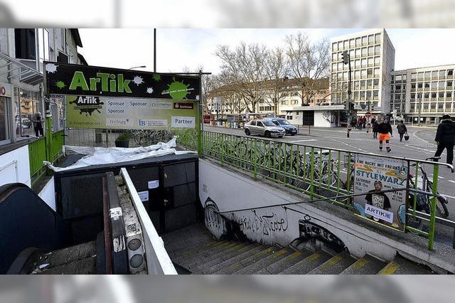 Das Jugendkulturzentrum Artik will probeweise wieder aufmachen