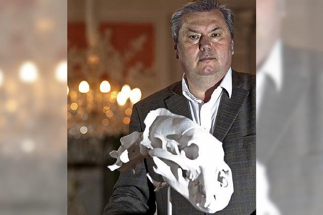 Berlin tauscht seinen alten kauzigen Zoodirektor gegen einen neuen
