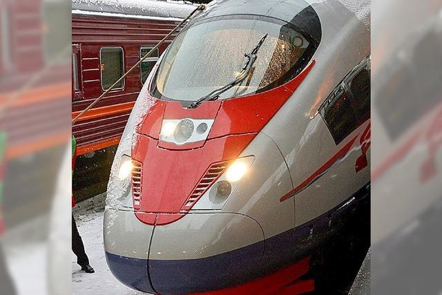 Siemens bekennt sich zu Russland