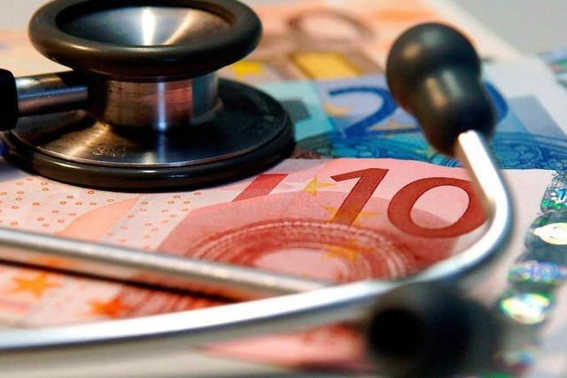 Krankenkassen: Zusatzbeiträge für mehr Qualität