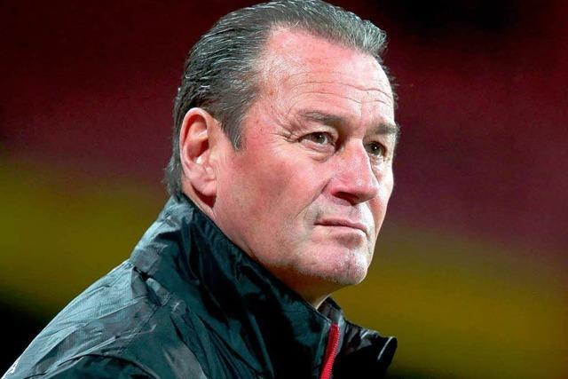 Stuttgart verliert das Kellerduell gegen Nürnberg
