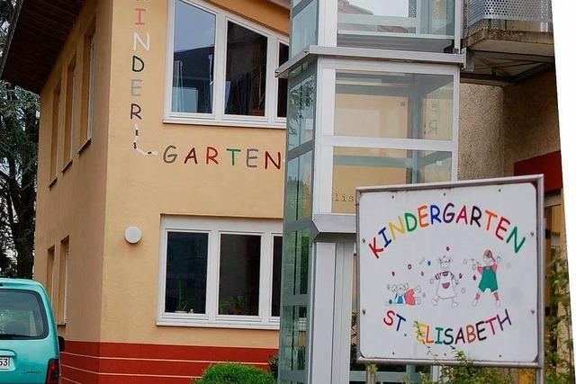 Jetzt braucht's den Kindergarten-Cop