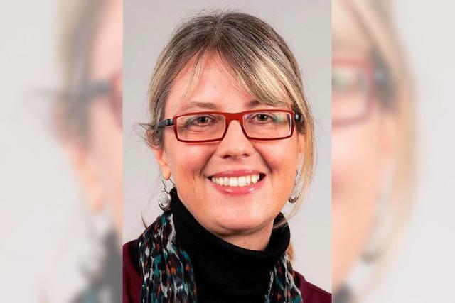 Claudia Blum (Freiburg)