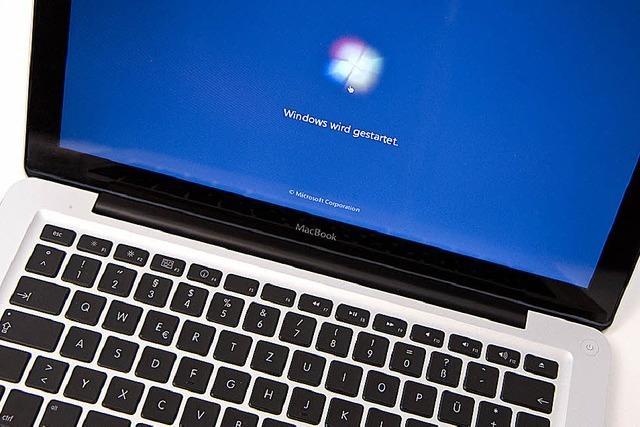 So klappt der Wechsel zu einem Mac