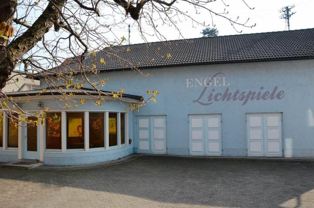 Ein Verein will das Breisacher Kino weiterführen.    Foto: Simon Krause