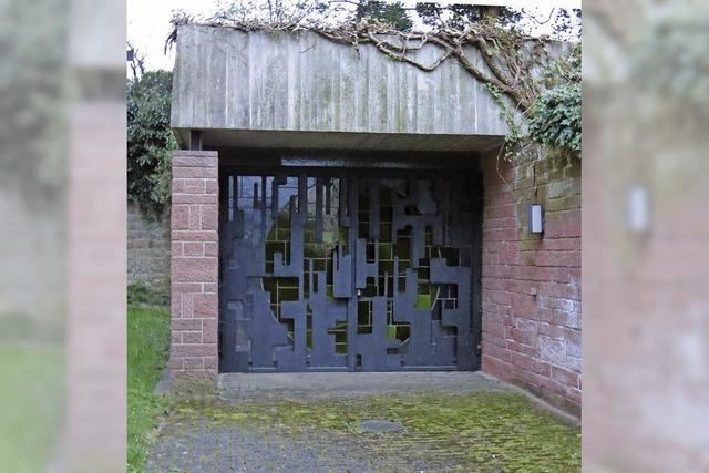 Keine neue Toilette für den Friedhof