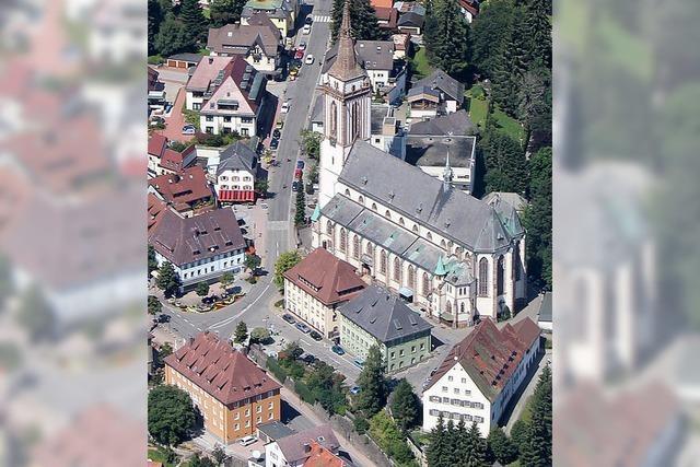 Wettstreit um den Münsterplatz